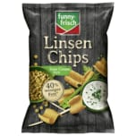 Funny-frisch Linsenchips Sour Cream 90g