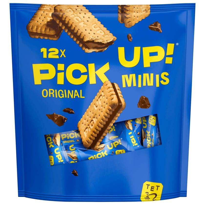 Leibniz Pick up! Minis Choco 127g