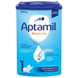 Aptamil 1 Anfangsmilch 800g