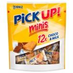 Leibniz Pick up! Mini Choco & Milch 127g