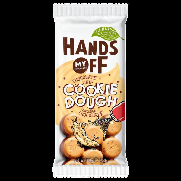 Handsoff my Chocolate Chocolate Chip Cookie Dough 100g