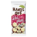 Hands off my Chocolate Red Velvet & White Chocolate 100g
