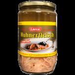 Larco Hühnerfleisch in Brühe 800ml