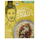 Just Spices In Minutes Yummy Bio Bolognese 40g