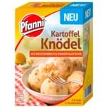 Pfanni Kartoffel Knödel mit Röstzwiebeln und Emmentaler Käse 120g