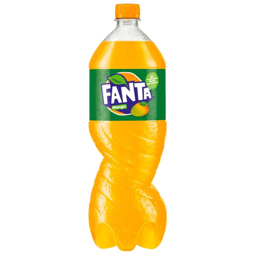 Fanta Mango 1,5l