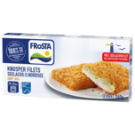 Frosta Seelachs Knusper Filet Senf Dill 240g