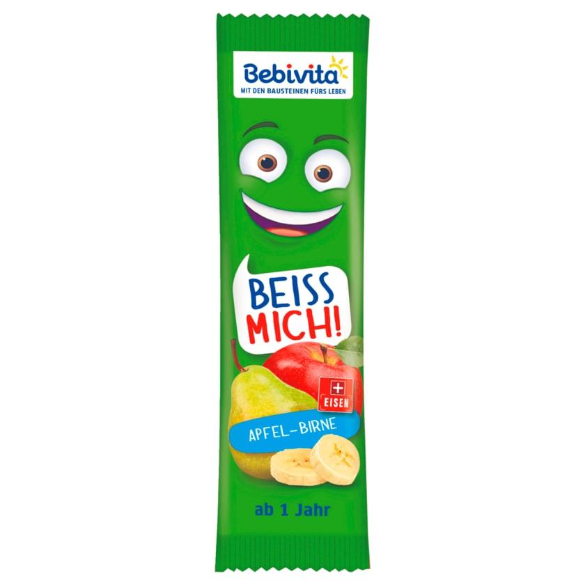 Bebivita Beiss Mich! Apfel-Birne 25g