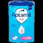 Aptamil 1 HA Anfangsnahrung 800g