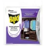 Raid Duft-Kissen Lavendel 1x18 Stück
