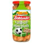Böklunder Fußball-Mini-Balls 200g