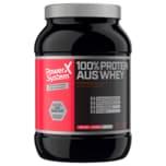 Powersystem Whey Protein Schoko 600g