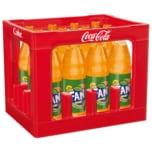 Fanta Mango ohne Zucker 12x1l