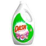 Dash Colorwaschmittel flüssig Frische 2,2l, 40WL