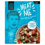 Mediterrane Bio Meatballs 44g