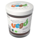 Vego Bio Nuss-Nougat-Creme 200g