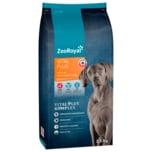 ZooRoyal Vital Plus reich an Frischgeflügel 2,5kg