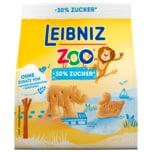 Leibniz Zoo 30% weniger Zucker 125g