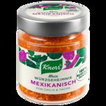 Knorr Mein Würzgeheimnis Mexikanisch für Chilis & Tacos 90g