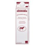 Hamfelder Hof Bio fettarme Milch 1,5% 1l