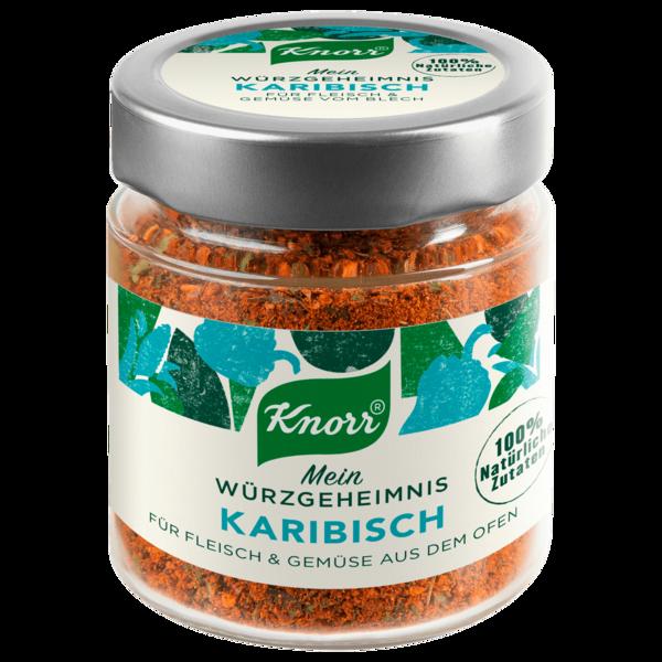 Knorr Mein Würzgeheimnis Karibisch 78g