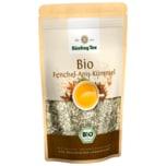 Bünting Tee Bio Fenchel-Anis-Kümmel 100g