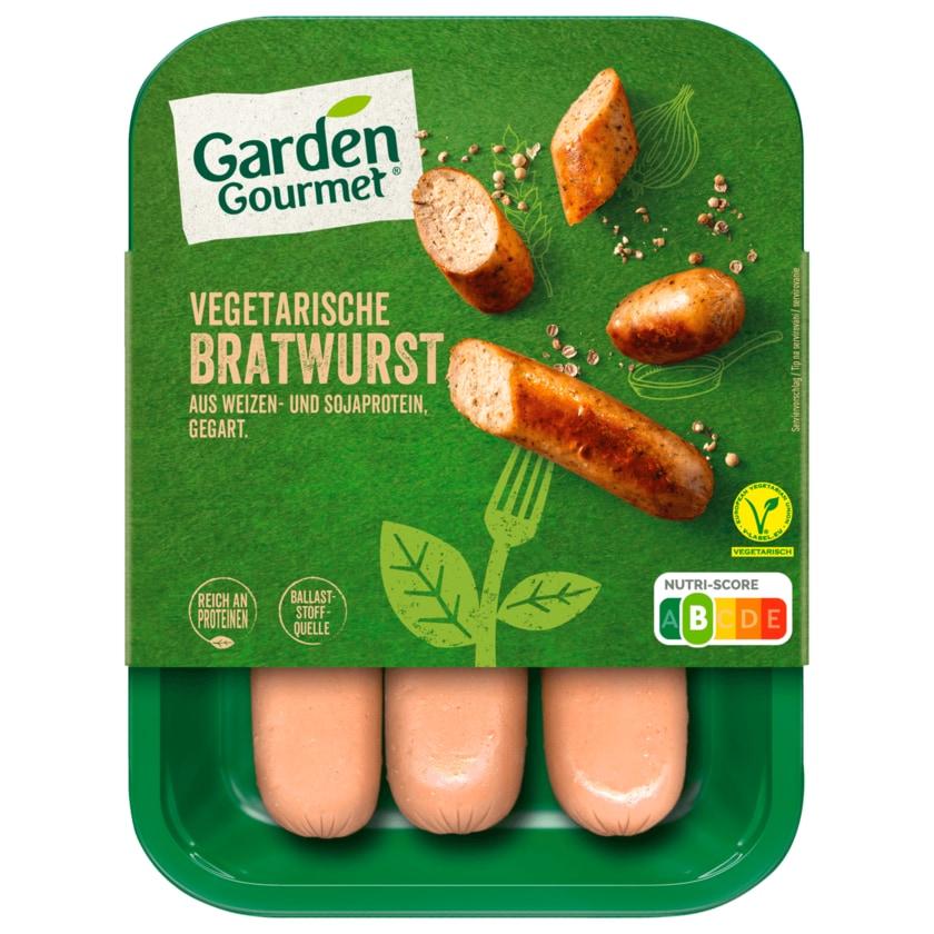 Garden Gourmet Vegetarische Bratwurst 180g