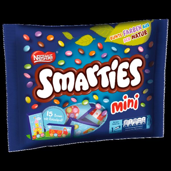 Nestlé Smarties mini 216g