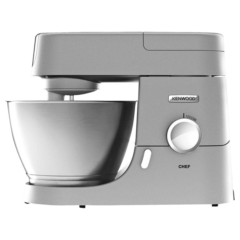 Kenwood Küchenmaschine KVC 3110.S Silber 1000W