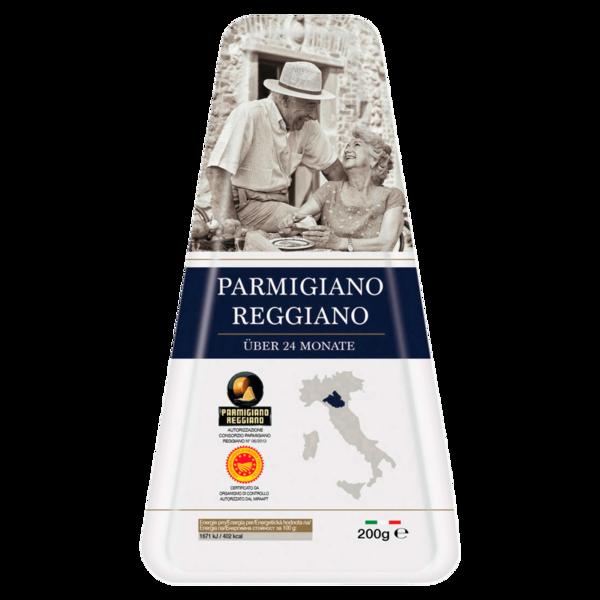 Marca Italia Parmigiano Reggiano 200g