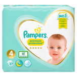Pampers PREMIUM PROTECTION Windeln Gr.4 Maxi 9-14kg Einzelpack 27ST