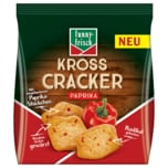 Funny-frisch Kross Cracker Paprika 100g