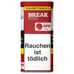 Break Original Volume Tobacco 130g