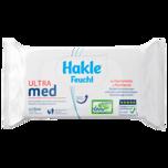 Hakle feuchtes Toilettenpapier Ultra MED 42er