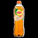 Lipton Peach & Nectarine weniger süß 1,25l