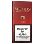 Moods Premium Cigarillos Filter 5 Stück