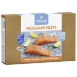 Followfish Wildlachs Filet ohne Haut 200g