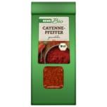 REWE Bio Cayenne-Pfeffer gemahlen 50g
