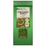 REWE Bio Koriander-Kraut 15g