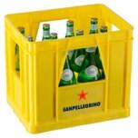 S. Pellegrino Mineralwasser Classic 12x1l