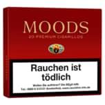 Moods ohne Filter 20 Stück
