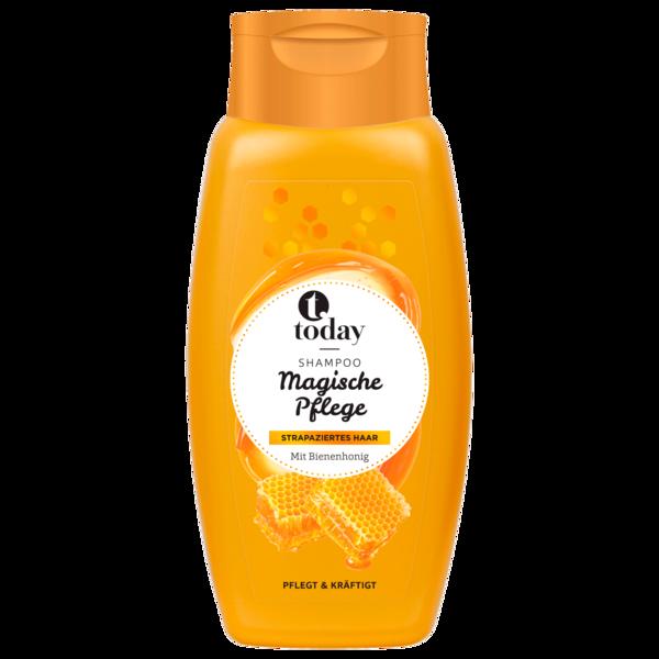 Today Shampoo Magische Pflege Honig 250ml