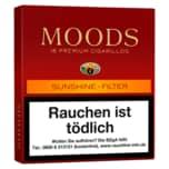 Moods Sunshine Filter 18 Stück