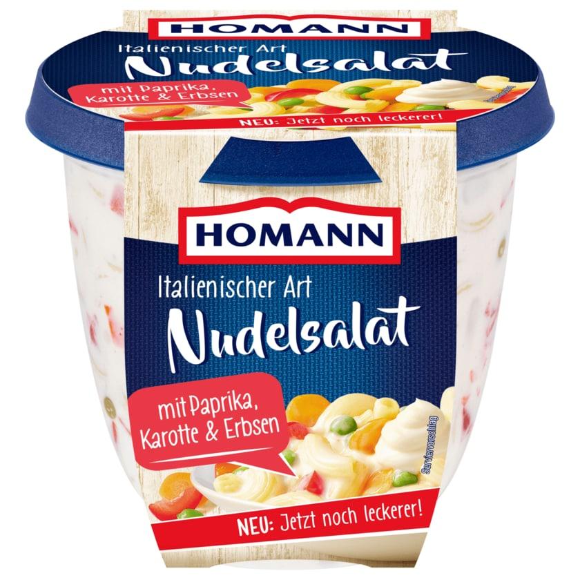 Homann Nudelsalat italienischer Art 400g