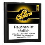Al Capone Cigarllos Filter 10 Stück