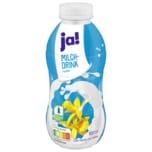 ja! Milch-Drink Vanille-Geschmack 500ml
