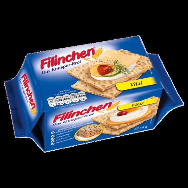 Filinchen Vital 75g