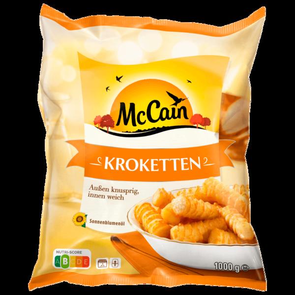 McCain Kroketten 1000g
