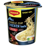 Maggi Asia Noodle Cup Chicken 63g