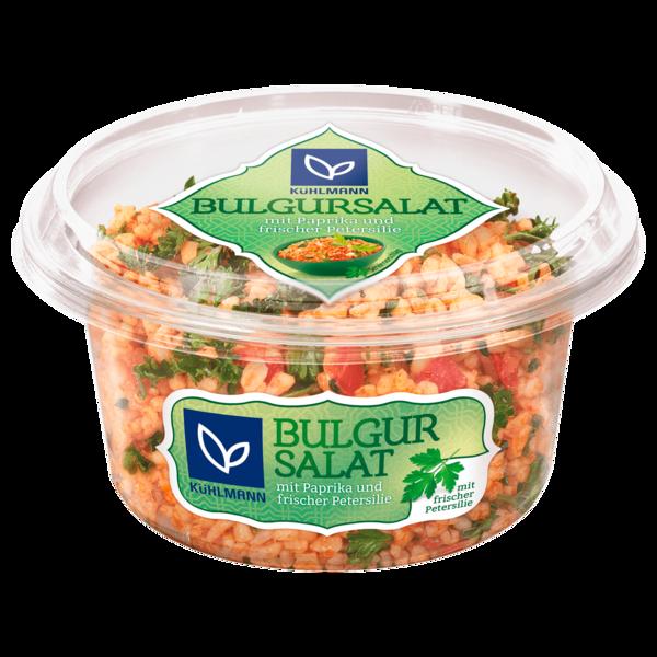 Kühlmann Bulgursalat mit frischen Kräutern 250g